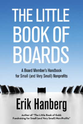 the little book of boards cover